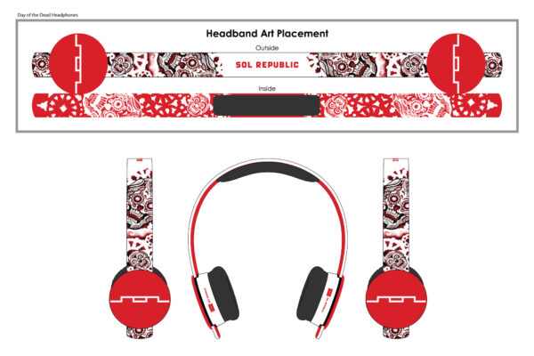Graphic_Design_Day-of-the-Dead_Colorware_headphones